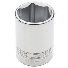 SOQUETE SEXT 1/2 11 205002 BELZER