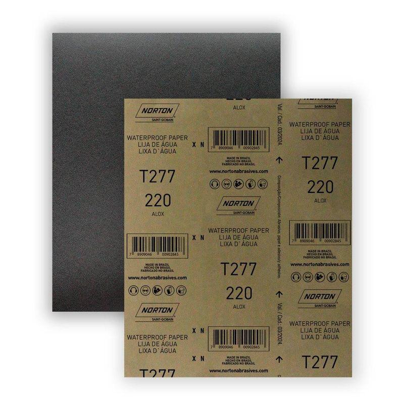 LIXA D AGUA G220 T277 NORTON