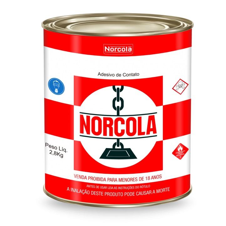 COLA FORMICA ESP 102 (GALAO) 2,8KG NORCOLA