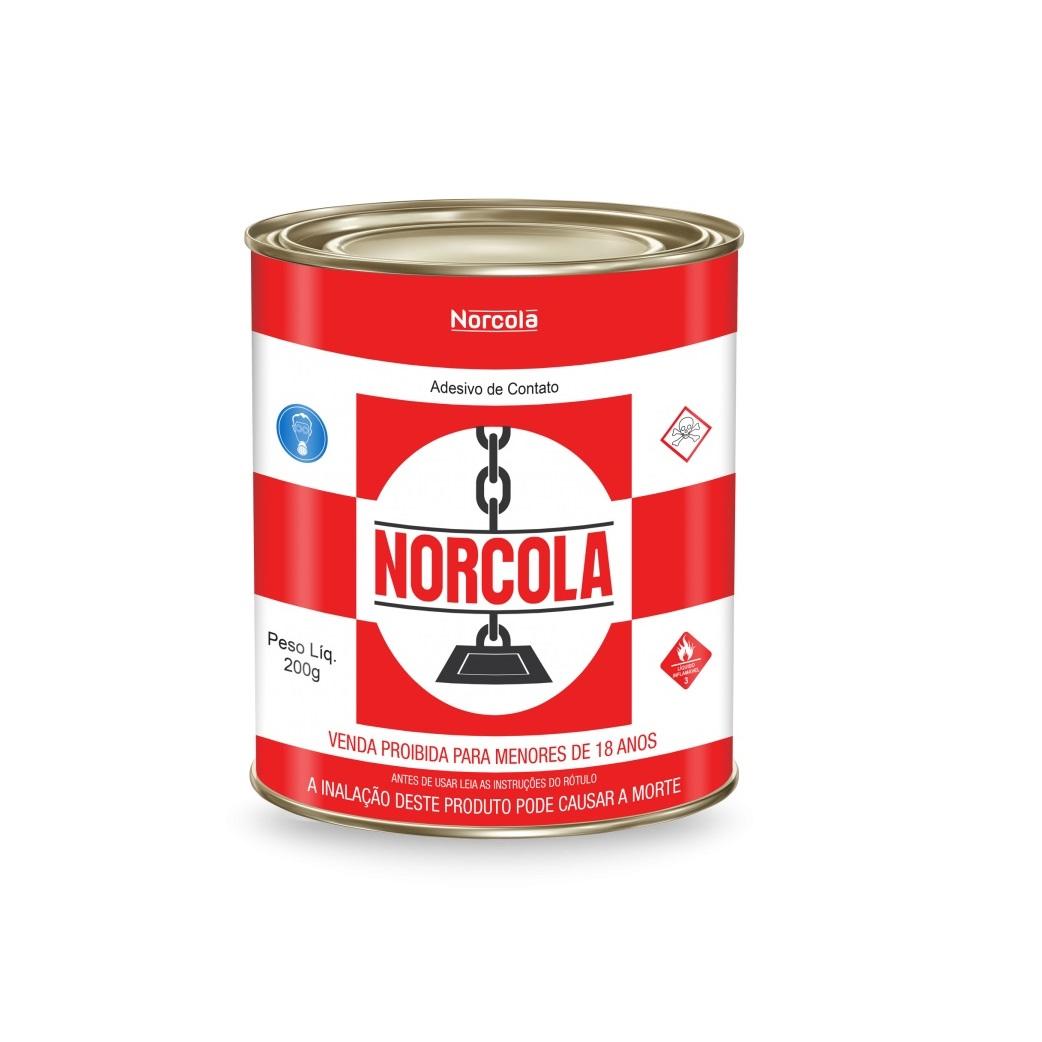 COLA FORMICA ESP 102 1/16 200G NORCOLA - AB
