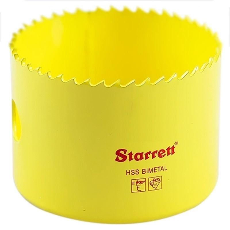 SERRA COPO 4 SH0400 (102MM) STARRETT