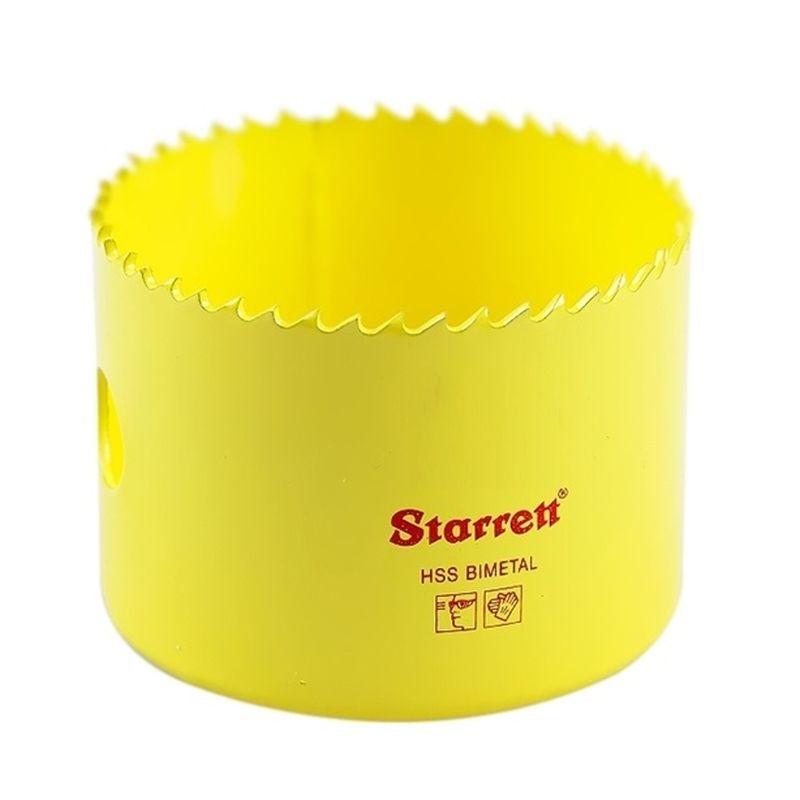 SERRA COPO 1.1/4 SH0114 (32MM) STARRETT