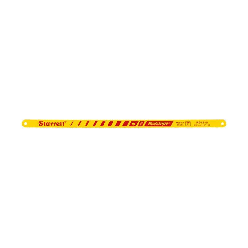 SERRA MANUAL 1/2X18 RS1218 STARRETT