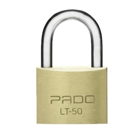 CADEADO E-50 PADO - SALDAO