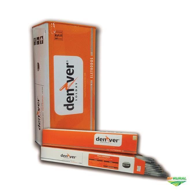 ELETRODO INOX 308L 61.30 (CX) 2.50 DENVER
