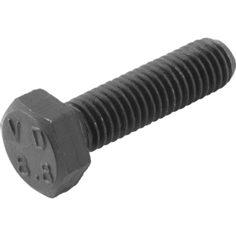 PARAFUSO SEXT LT 3/8X4 NC RT - PP