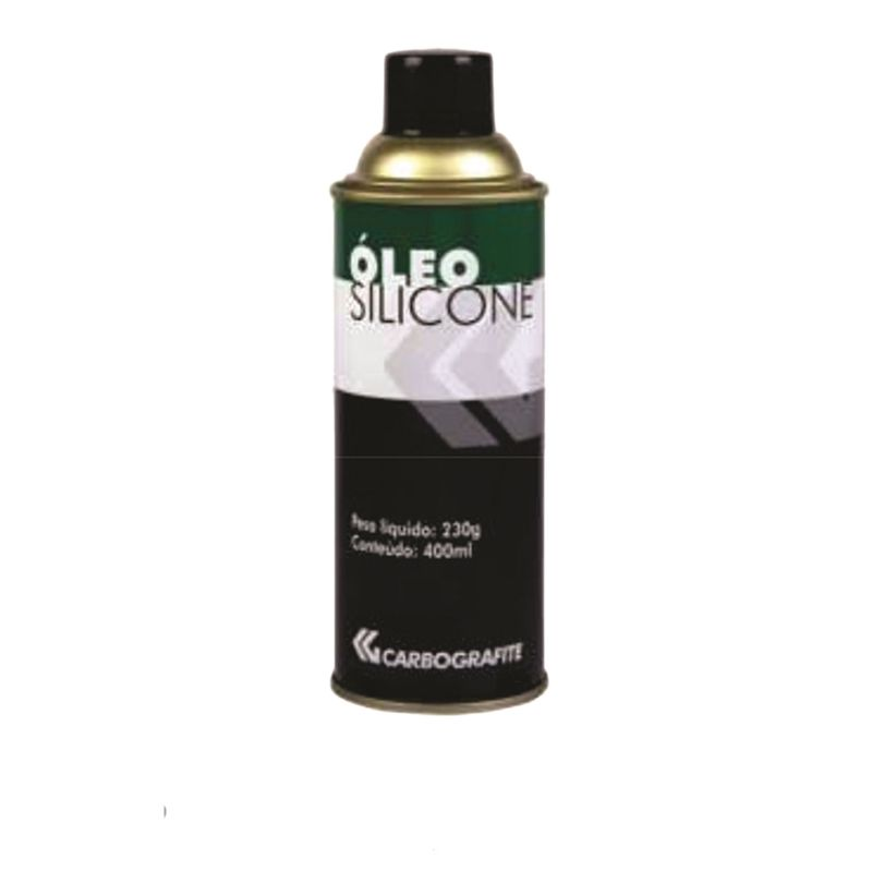 OLEO SILICONE SPRAY 230 CARBOGRAFITE** -