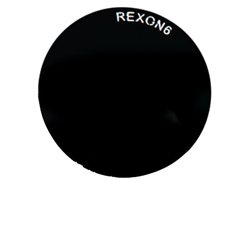 LENTE INCOLOR REDONDA 0390 PRO SAFETY/DELTAPLUS - PP - SALDAO