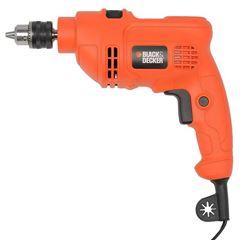 FURADEIRA IMPACT 3/8 560W TM500B2 BLACK&DECKER