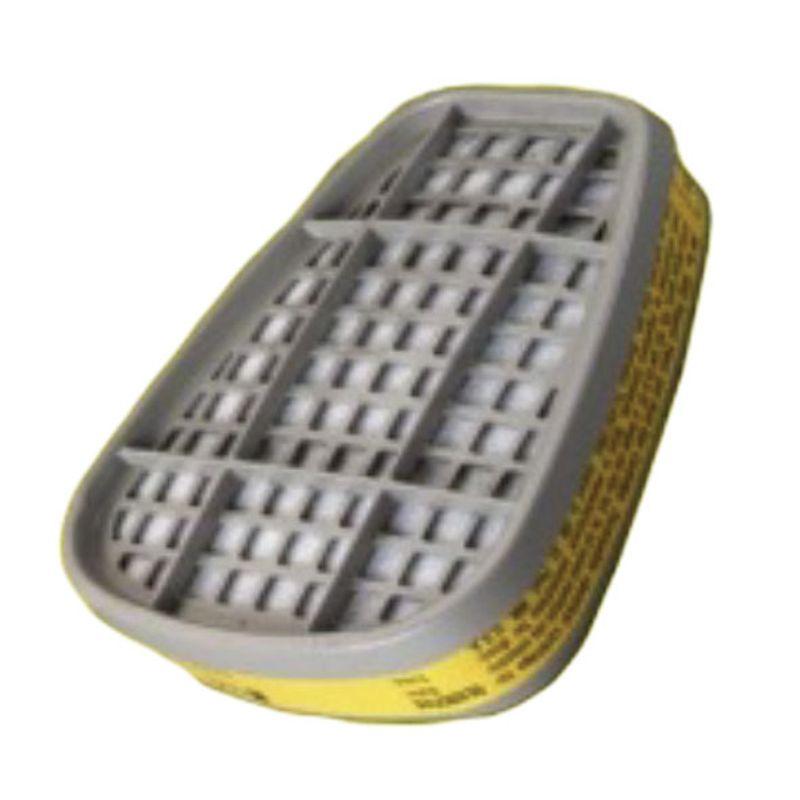 CARTUCHO QUIM VO 6001 P/ MASC 6000/3200 (ENV C/ 2PC) 3M