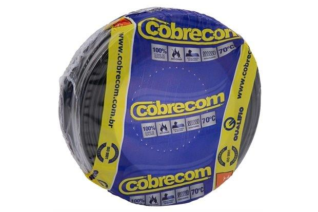 CABO FLEX ANTI-CH 750V 1.5 (14) AM COBRECOM