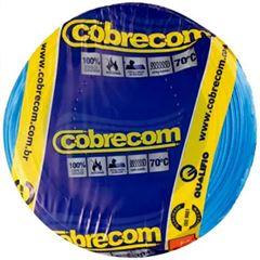 CABO FLEX ANTI-CH 750V 2.5 (12) AZ COBRECOM