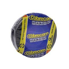 CABO FLEX ANTI-CH 750V 6.0 (8) PR COBRECOM