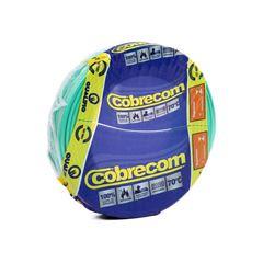 CABO FLEX ANTI-CH 750V 6.0 (8) VD COBRECOM