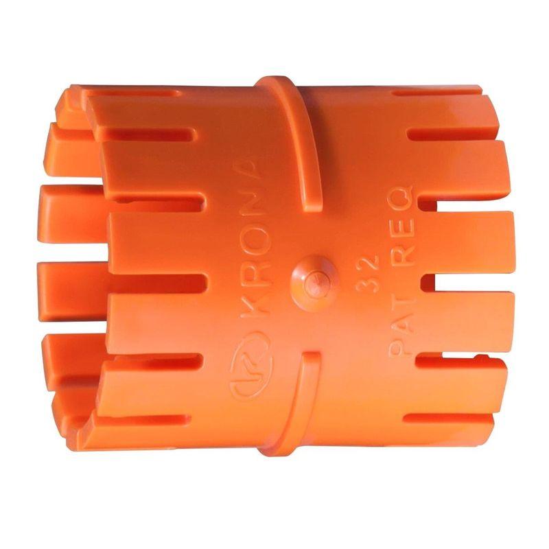 LUVA PRESSAO P/ CORRUGADO REFOR 1/2 LR 1250 KRONAFLEX