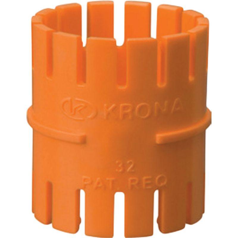 LUVA PRESSAO P/ CORRUGADO REFOR 3/4 LR 1251 KRONAFLEX