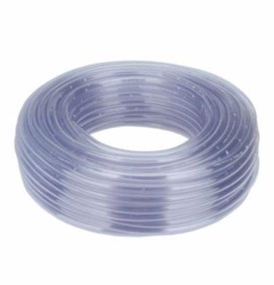 MANGUEIRA CRISTAL 1/4X2.0 PLASTMAR