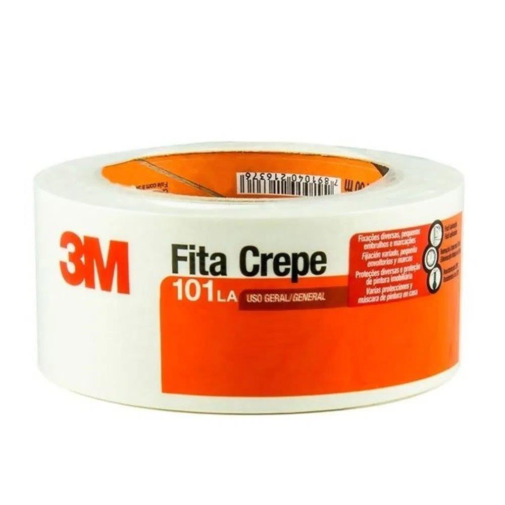 FITA CREPE 48X50 101LA 3M