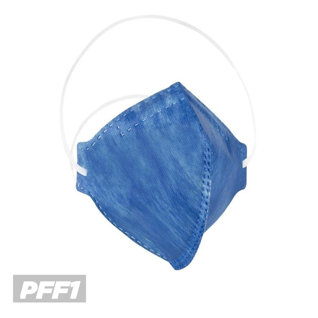 RESPIRADOR DESC AZ PFF1 1027 S/VAL CA 38.502 PRO-SAFETY/DELTAPLUS