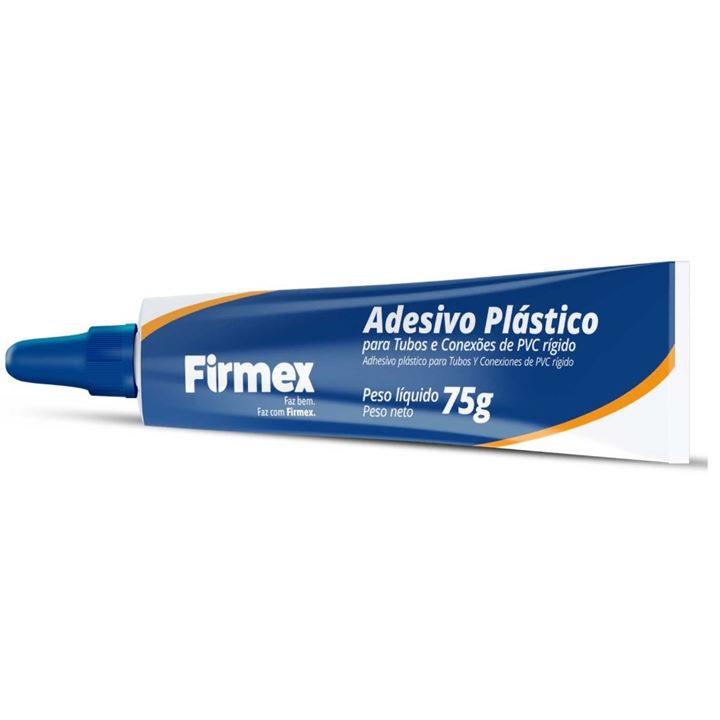 COLA TUBOS PVC 75G FIRMEX
