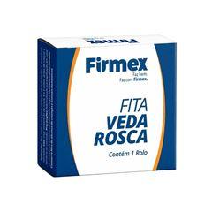 FITA TEFLON VEDA ROSCA 12X10 FIRMEX