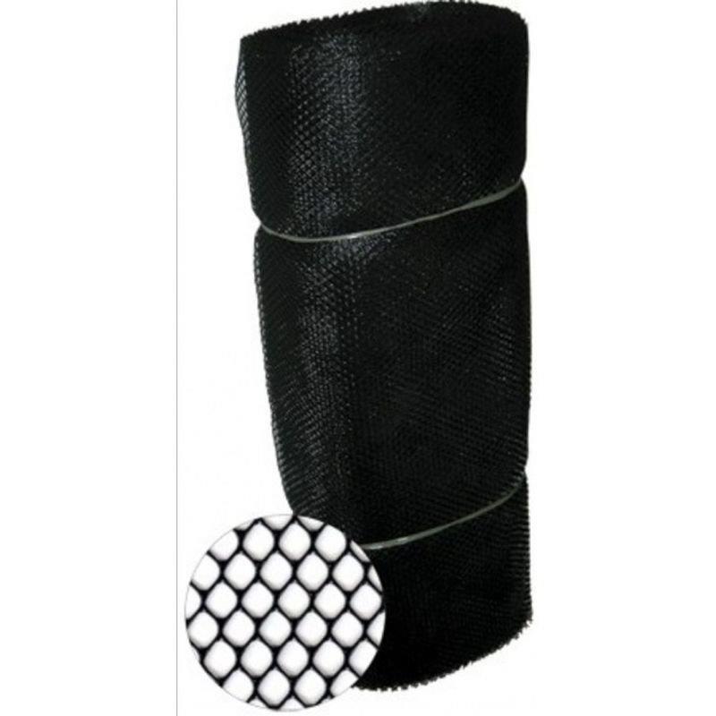 TELA PLASTICA VIVEIRO PR 1.0X50 NETTEN