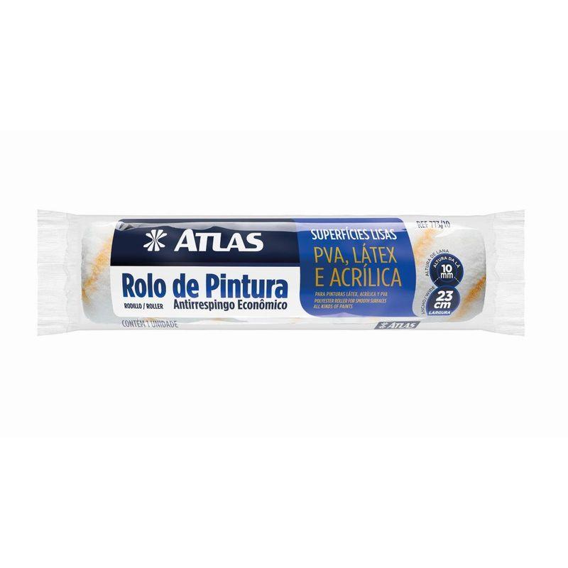 ROLO LA ANTI-RESPINGO S/CABO 23CM 773/10 ATLAS