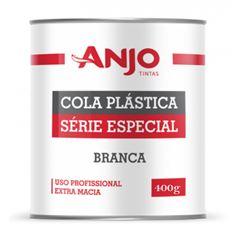 ADESIVO MASSA PLASTICA 400G BR ANJO