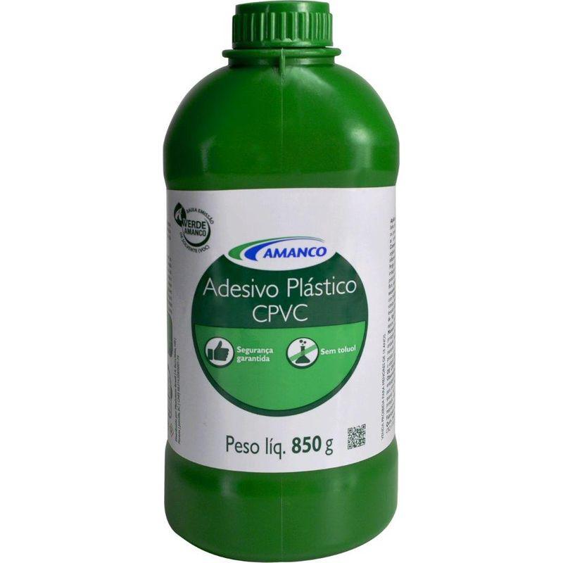 COLA TUBOS SUPER PVC 850G PINCEL 99463 AMANCO