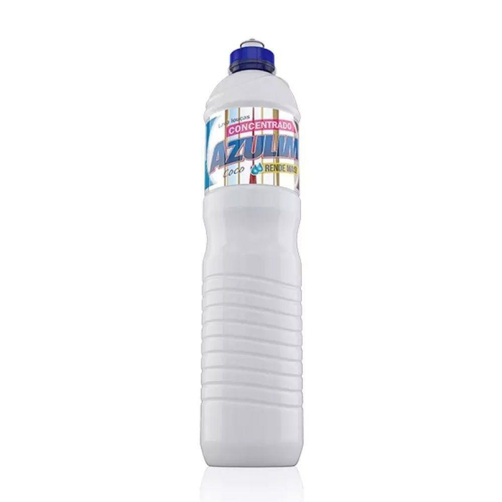 AZULIM LAVA LOUCAS 500ML START - PP