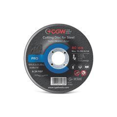 DISCO CORTE FE 7X3.2 A24R CGW