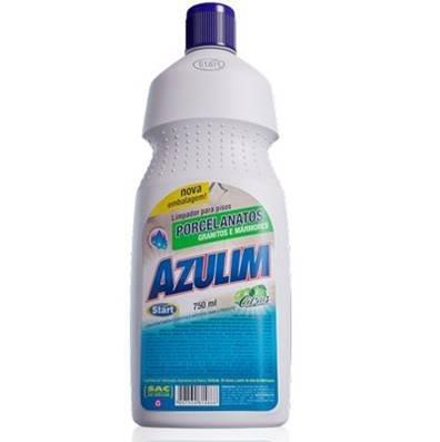 LIMPA PORCELANATO AZULIM POWER CITRUS 750 ML START