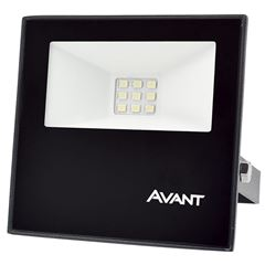 REFLETOR LED IP65 10W AVANT