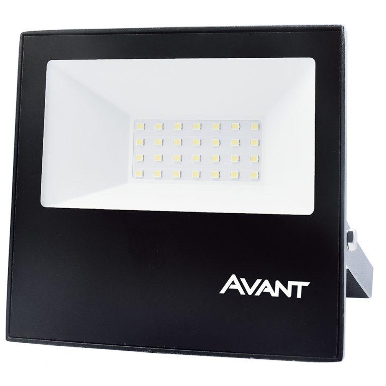 REFLETOR LED IP65 30W AVANT
