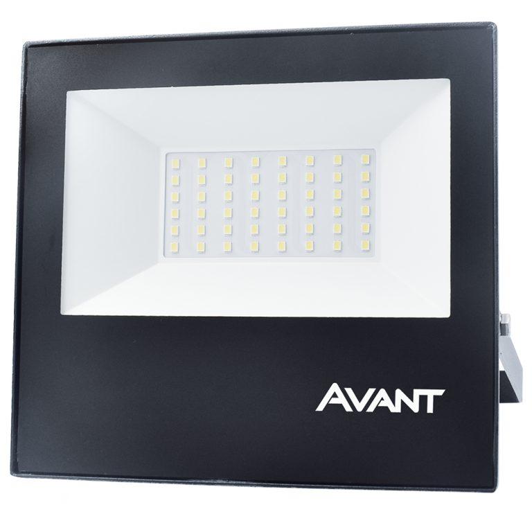 REFLETOR LED IP65 50W AVANT
