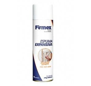 ESPUMA EXPANSIVA 500ML/340G FIRMEX