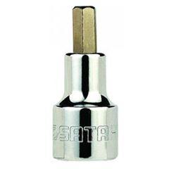 SOQUETE HEXAGONAL ISOLADO 1/2 5MM ST24405IEC SATA