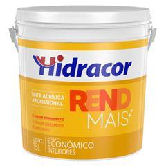 TINTA ACRILICA INT ECON 15L BR NEVE HIDRACOR- AB
