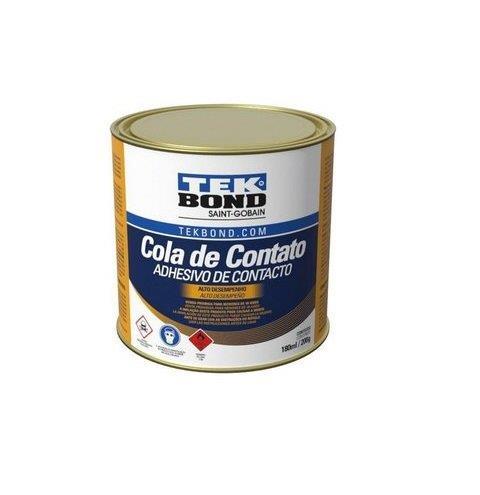 COLA CONTATO 200G TEKBOND