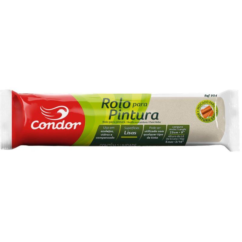 ROLO LA EPOXI S/CABO 23 954/23 CM CONDOR