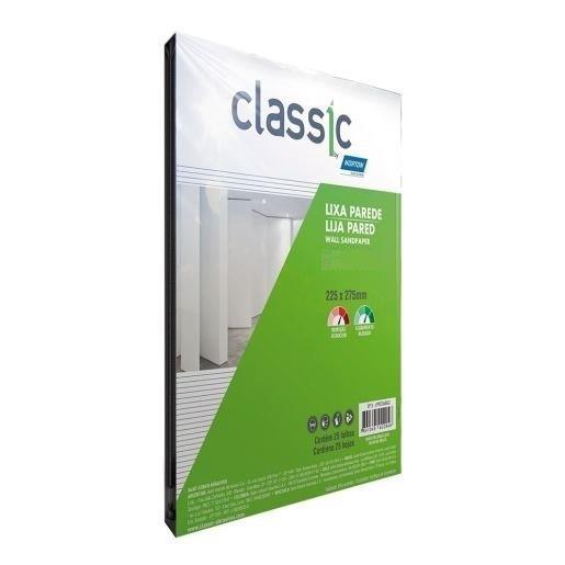 LIXA MASSA PAREDE G80 CLASSIC NORTON