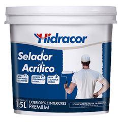 SELADOR ACRIL 15L HIDRACOR