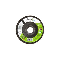 DISCO FLAP 115 G80 R201 CLASSIC BASIC NORTON