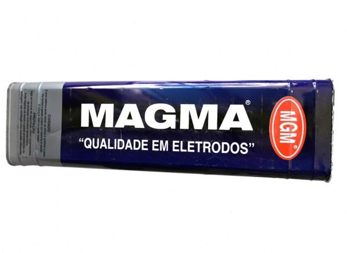 ELETRODO E7018 48.04 (LAT) 4.00MM FUSION MAGMA