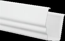 CALHA PLUVIAL 3MT GRANPLAST