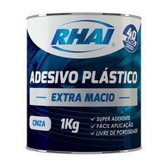 ADESIVO MASSA PLASTICA 1000G CZ RHAI
