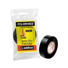 FITA ISOLANTE 19X20 FLOW-PACK 930 ADELBRAS
