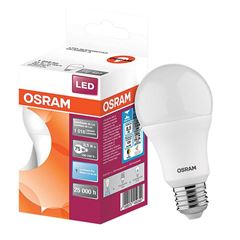 LAMPADA LED BULBO 8.0W LEDVANDE OSRAM