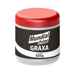 GRAXA USO GERAL 500G MUNDIAL PRIME